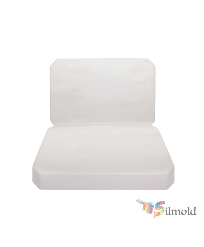 Opaque Soap Base-1 kg