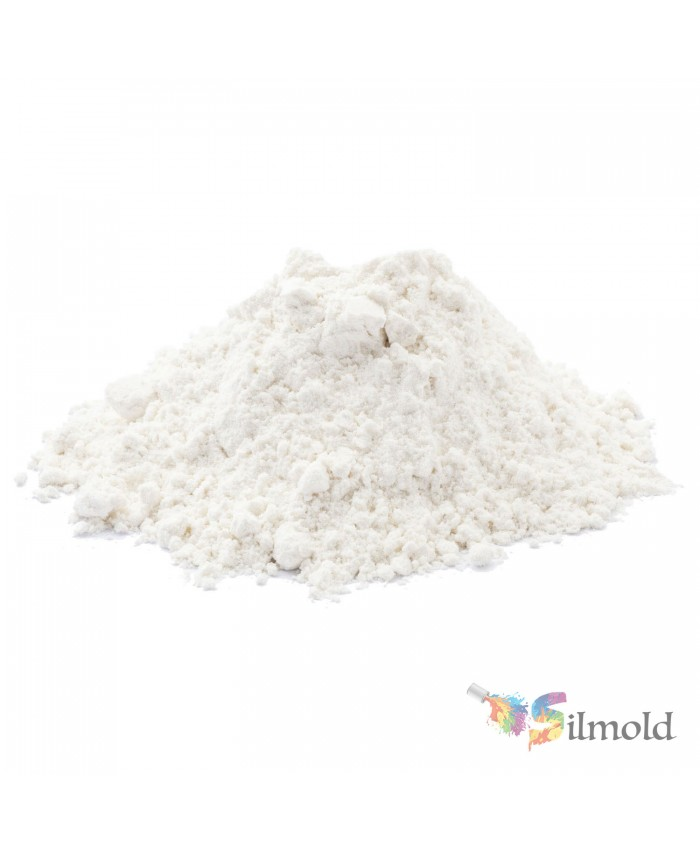 Stone Powder - White (Scentless) (1 kg)