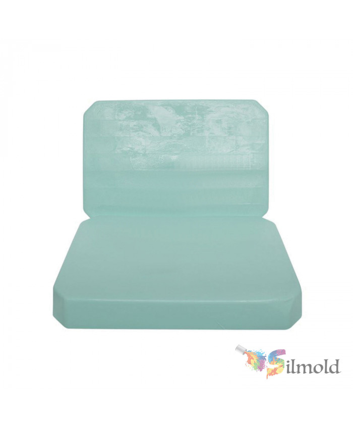 Green Soap Base-1 kg