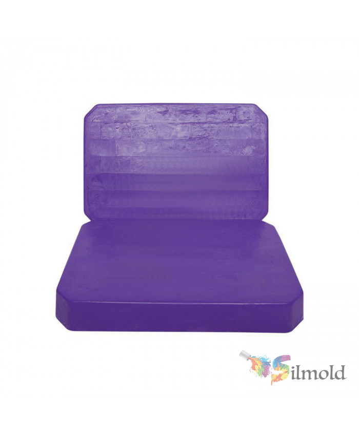 Purple Soap Base-1 kg