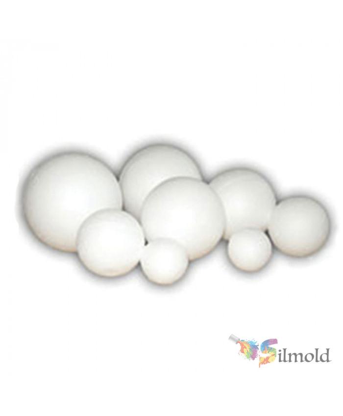 Styrofoam Ball - (6 cm)