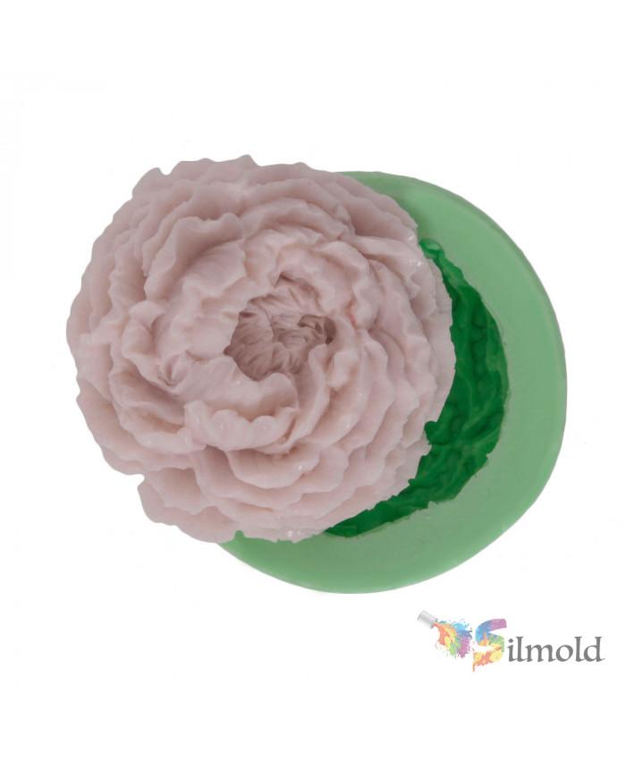 Clove Silicone Mold (2)