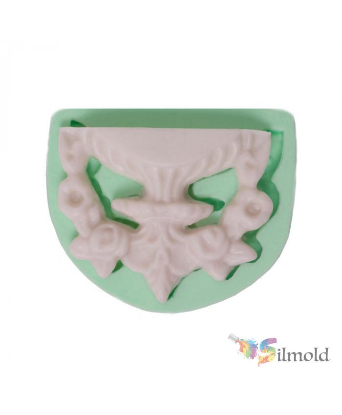 Decorative Object-2 Silicone Mold