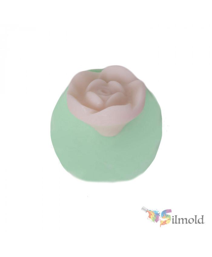 Decorative Object-9 Silicone Mold