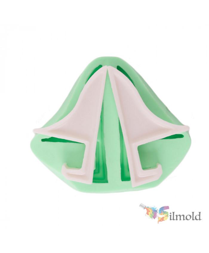 Frame Leg Silicone Mold