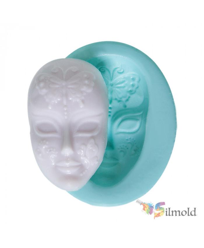 Little Venetian Mask